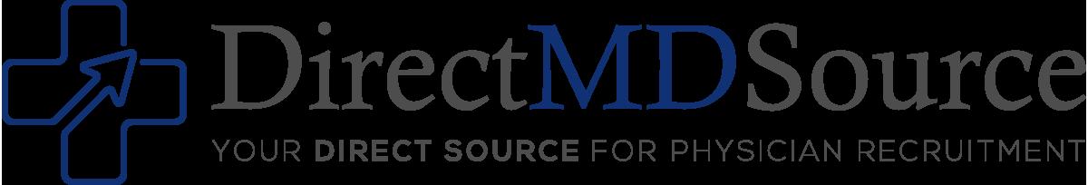DirectMDSource Logo